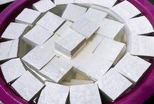 Tofu health benefits│How to make soya cheese │ How to cook tofu (soy cheese, vegetable cheese)