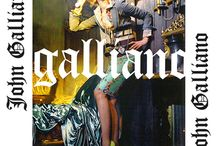 JOHN GALLIANO collection