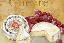 Rótulos queijos