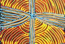 I love Aboriginal Art