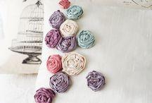 Needlework Projects