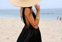 Swim and beach wear