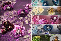 Fabric Shopping / Wish-list of pretty fabrics