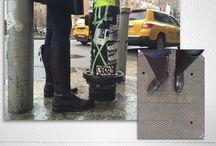 Street style CUADRA en el mundo / Looks de gente utilizando nuestros productos en las calles. / by CUADRA Lifestyle