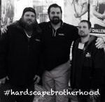 HARDSCAPEBROTHERHOOD  / Techo-Bloc showcases and members of the #hardscapebrotherhood with Ryan's Landscaping.