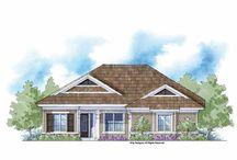 Energy efficient house plans