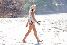 Beach Girl Crochet Top