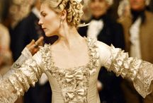 <3 Costume/Period Dramas I have seen / A Way to keep track of the period movies I have seen / by Jessica Maniaci