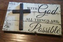 Godly encouragement