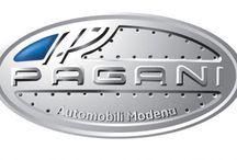 Pagani / Car