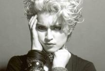 Strike a Pose / Madonna rules!!! / by Modern LA Weddings