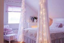 Aryanna's room