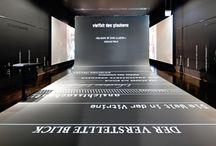Exhibit / exhibit design / by Marco Ln