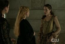 Reign Mary 3x10