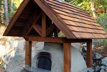 Barbüke&mangal&şömine - barbecue grill fireplaces