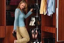Wellborn Closets / Cabinetry For Every Room.