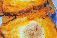 Morgenmad/Breakfast