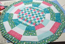 Quilting - Accuquilt / by Kathy Parks