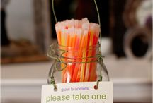 Wedding - Ideas for the Kids! / Ideas to keep the kids occupied and having fun!