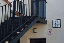 APARTAMENTOS / Apartamentos de 4-5 plazas.