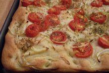Pizza/Italian / by Erin McCracken