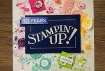 2018-19 Stampin' Up! Annual Catalog