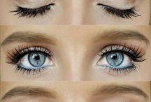 Makeup / by Steph Kerr