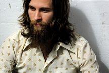 Beards / by Ronald de Vreede