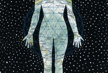 Anatomy of the universe
