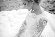 Elegant Bridal Portaits