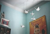 Bedroom interior / by 🌅