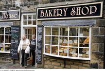 Bakery ideas / Ideas for bakery