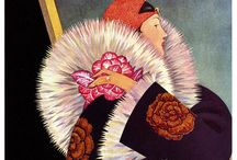 1920s Art & Illustrations / by Liane Cady