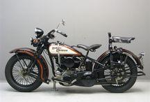 modelisation de moto