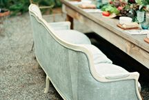 Outdoor Living / Who doesn't want an outdoor living room?