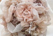 *Wonderful bouquets*