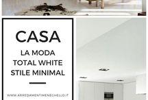 IDEE DI ARREDAMENTO / Idee e Stili per l'Arredamento completo della tua casa www.arredamentimeneghello.it