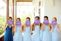 Wedding Gown (Bridesmaids)