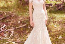 vestidos novias con mangas