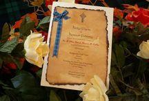 Pinspire my wedding / My Wedding!! #DBBridalStyle