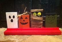 halloween / by Mindy Turrano