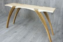 wood | tables