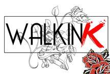 walkinK