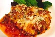 Cuisine: Cassaroles