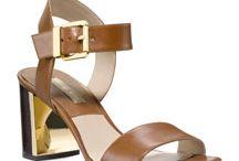 [Style 6 luxury] mid-low heel S