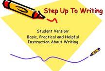 CRC Writing