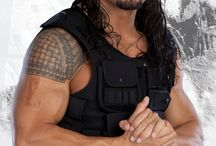 Roman Reigns ❤️ / by Linda Porter