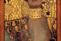 Art- Gustav Klimt