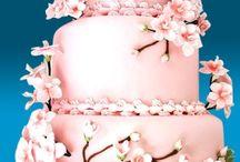 My Likes / Wedding Cakes