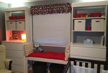Hannah's Room / by Tami Olsen